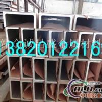 销售5083铝管6061铝管