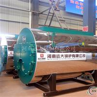 1吨燃气锅炉 1吨燃气锅炉厂家