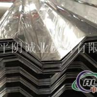 750型瓦楞铝板 13.2一公斤