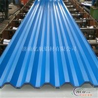 真正的好压型铝板,厂家直供