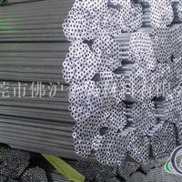 小铝管 6mm铝管 6063铝管厂家