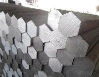 6063氧化铝棒 6063六角铝棒规格