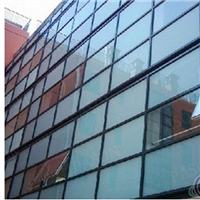 供应铝合金玻璃幕墙