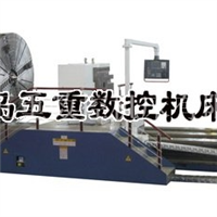 CK61300数控重型卧式车床