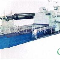 CK系列车磨组合机床