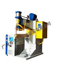 供应铝板中频逆变点焊机