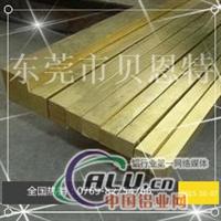 C3713黄铜方棒价格