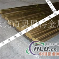 C87600硅青铜棒价格