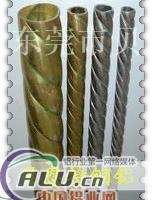 H80黄铜拉花管价格
