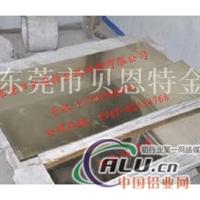 C75200锌白铜板价格