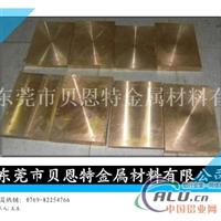 QBe2.0铍铜板价格
