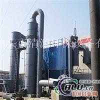 橡胶厂锅炉除尘设备