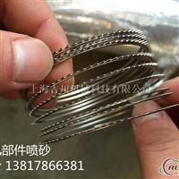 針織機械配件專用液體噴砂機