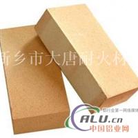 专业生产高铝质耐火砖  大唐