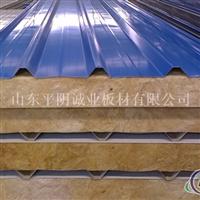 820型铝瓦楞板