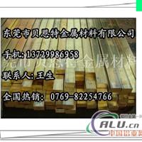 H80黄铜条价格