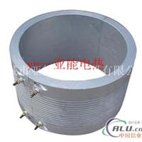 铸铝电热圈,铸铝加热圈,亚能电热