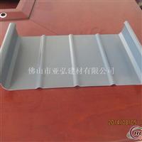 氟碳铝镁锰合金屋面板