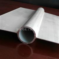 铝管,铝合金管,铝管件,插片铝管