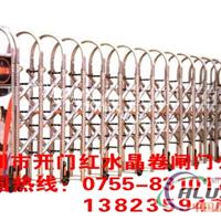 深圳南山不锈钢卷闸门