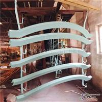 厂家供应造型铝方通规格齐全