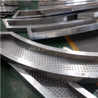厂家定制直销氟碳造型铝单板