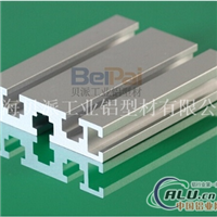 贝派工业铝型材 2080W铝型材 铝型材规格齐全