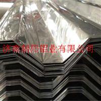 朝阳铝瓦,0.5mm铝瓦楞板