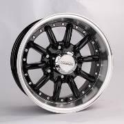铝圈轮毂130