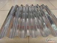 V35125750mm瓦楞铝板波纹
