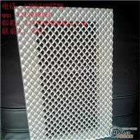 供应直销室内隔墙用氟碳铝网板