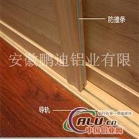 铝材移门系列铝型材安徽合肥厂家