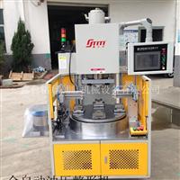 全自动金属粉未注射液压整形机