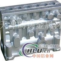 廠家直銷精密鋁鑄件