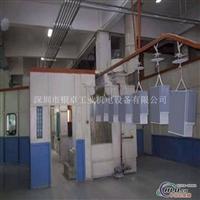 YINZHUO银卓品牌生产静电喷涂线销售商
