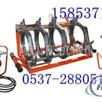 63160塑料管件液壓熱熔對接焊機