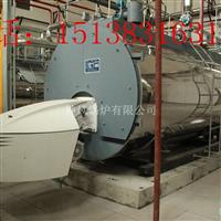 8吨天然气蒸汽锅炉