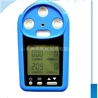 CD4气体检测仪安全检测仪器