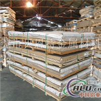 供应5083T6铝板