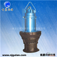 轴流泵 水厂用泵 水循环用泵