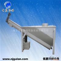 厂家生产优质旋流式砂水分离器