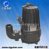 WQ0.75KW潜水潜污泵 诚信可靠