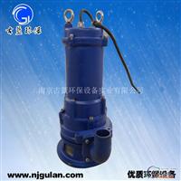 双绞刀泵0.75KW 高效率泵