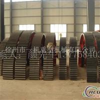 铝业专用球磨机配件大小齿轮