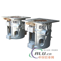 可控硅熔鋁爐