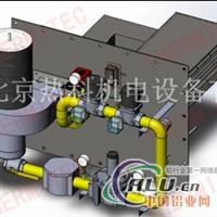 LBA直燃式加热燃烧器