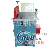 供应铝材切割机