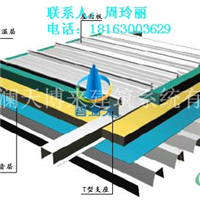 YX65430铝镁锰板
