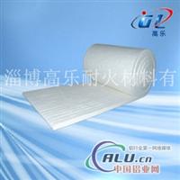 铝合金淬火炉高铝陶瓷纤维毯