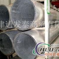 6061无缝铝管厂家 厚壁铝管现货